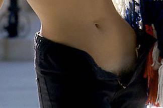 Miki Garcia playboy