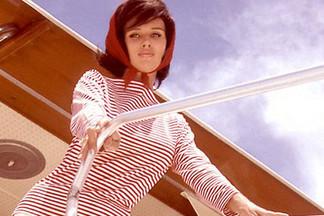 Sandra Settani playboy
