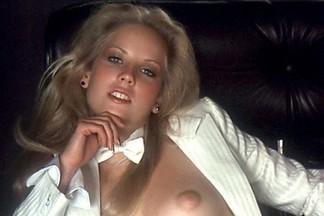 Pamela Jean Bryant playboy