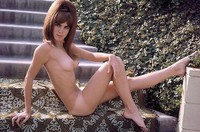 Nancy Harwood playboy