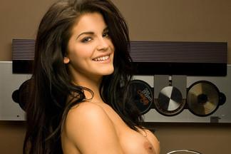 Jessica King playboy