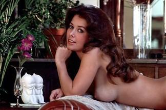Gail Stanton playboy