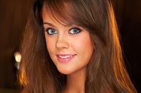 Rachel Spence playboy