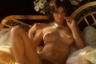 Nicki Thomas playboy