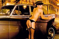 Janina Wissler playboy