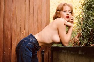 Jacquelyn Prescott playboy