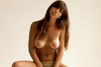 Debbie Hooper playboy