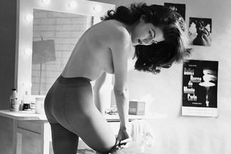 Sandra Edwards playboy