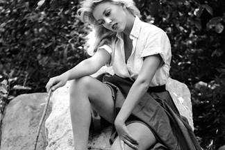 Sally Todd playboy
