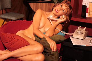 Sally Todd playboy