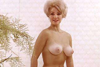 Adrienne Moreau playboy