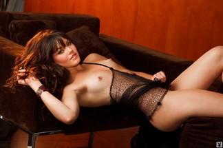 Allison Taylor playboy