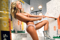 Ania Michalik playboy