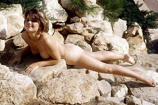 Kelly Burke playboy