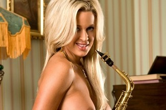 Nikki Christine playboy