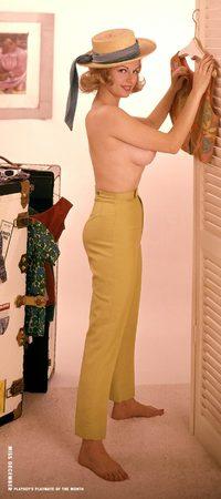 Lynn Karrol playboy