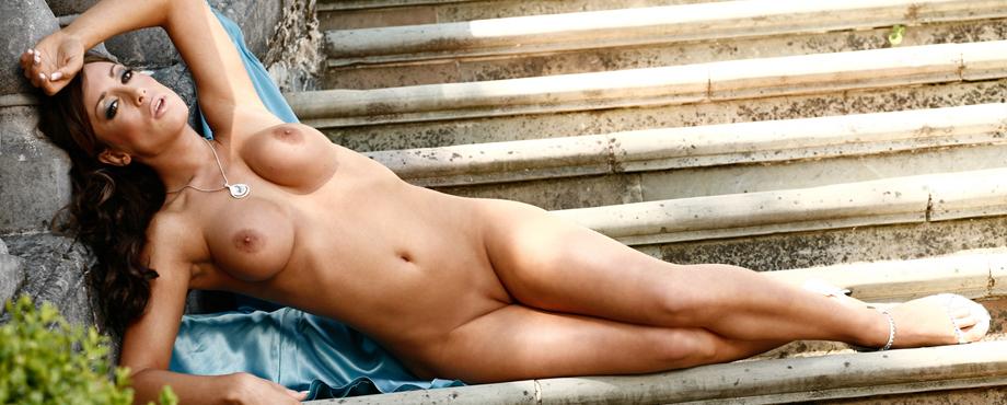 Larissa Summers