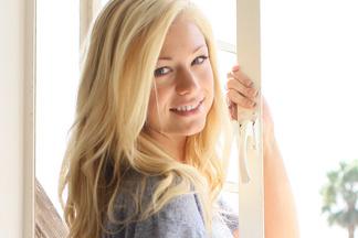Nikki Leigh playboy