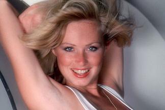 Marcy Hanson playboy