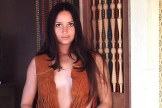 Carol Willis playboy