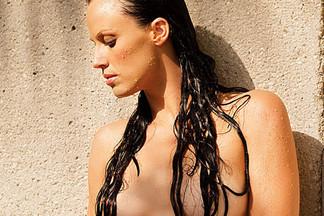 Amanda Beard playboy