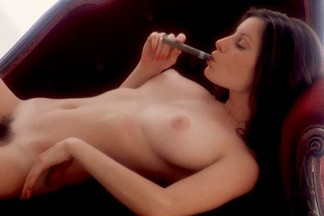 Francine Parks playboy
