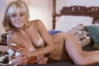 Britt Fredriksen playboy