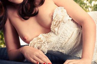 Crista Flanagan playboy