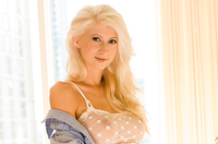 Christine Mercedes playboy