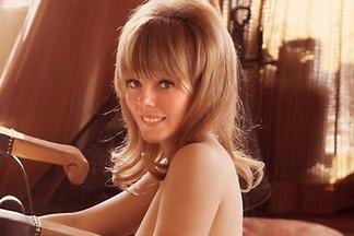 Kathy MacDonald playboy