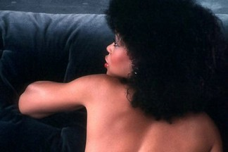 Ola Ray playboy