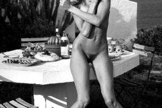 Stephanie Seymour playboy