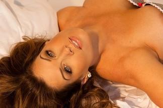 Carrie Stevens playboy