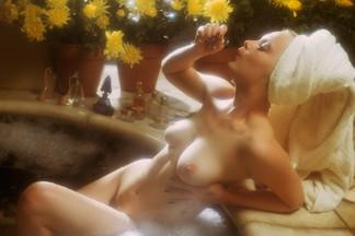 Alexandra Hay playboy