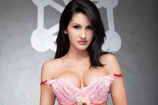 Rachel Shine playboy