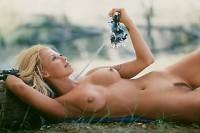 Fiona Horne playboy