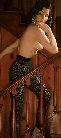 Anne Fleming playboy