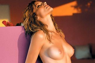 Tricia Helfer playboy