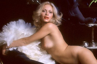Marlene Morrow playboy