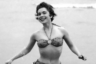 Barbara Cameron playboy