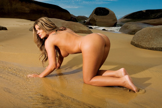 Viviane Bordin playboy
