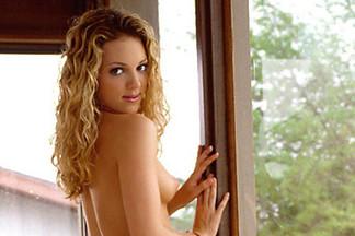 Kristine Mutiere playboy