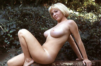 Linda Moon playboy