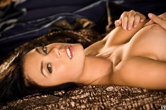 Brittany Alyse playboy