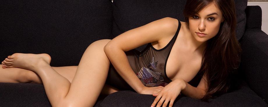 Sasha Grey