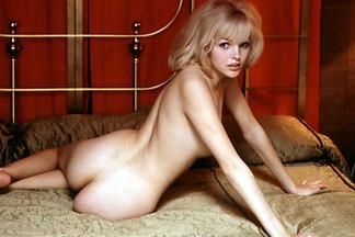 Dinah Willis playboy