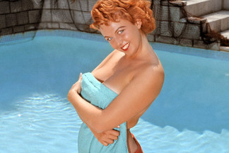 Lynn Turner playboy