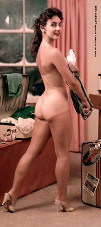 Elizabeth Ann Roberts playboy