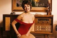 Ann Davis playboy