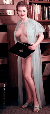 Judy Lee Tomerlin playboy